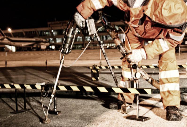 consolidamento pavimentazione aeroportuale geosec 2