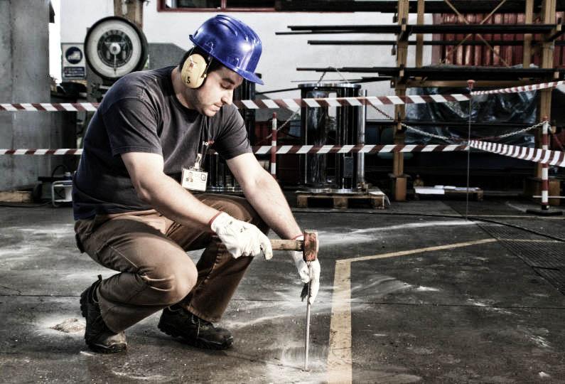 consolidamento pavimento industriale rho geosec 7