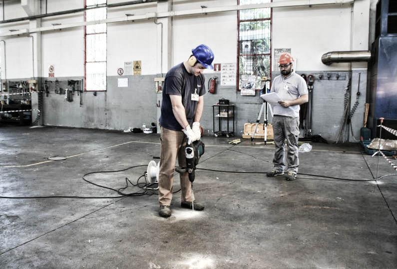 consolidamento pavimento industriale rho geosec 9