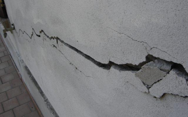 crepe nei muri geosec 6